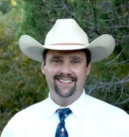 Nathan Johnson Appointed Real County Sheriff