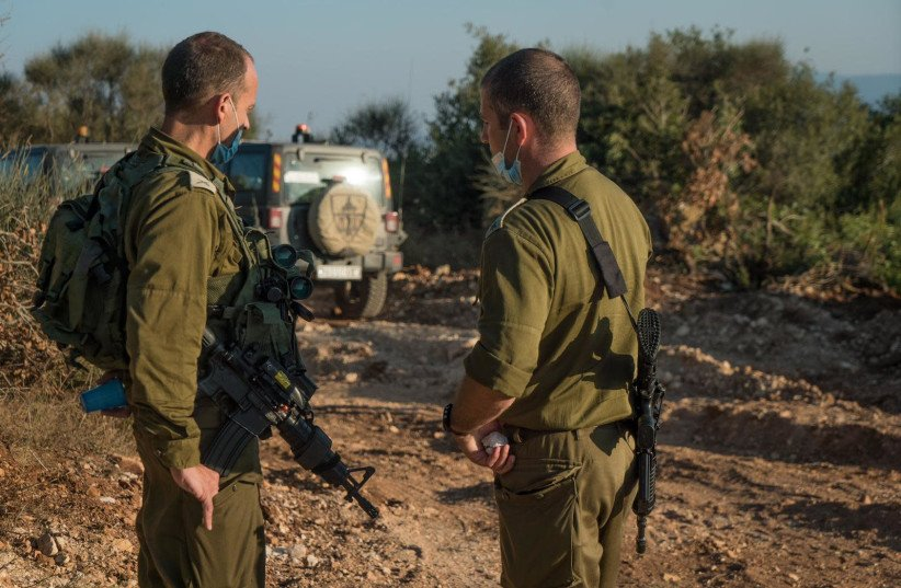 IDF officer wants to raise awareness to PTSD in a social media challenge