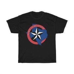Born to be Texan T-Shirt