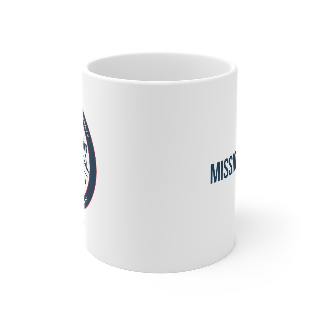 Mission Transition Mug