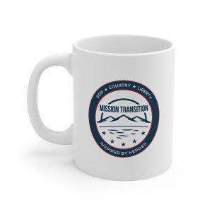 Mission Transition Mug