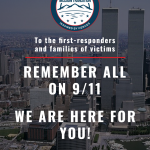 9/11 Remembrance – 2020