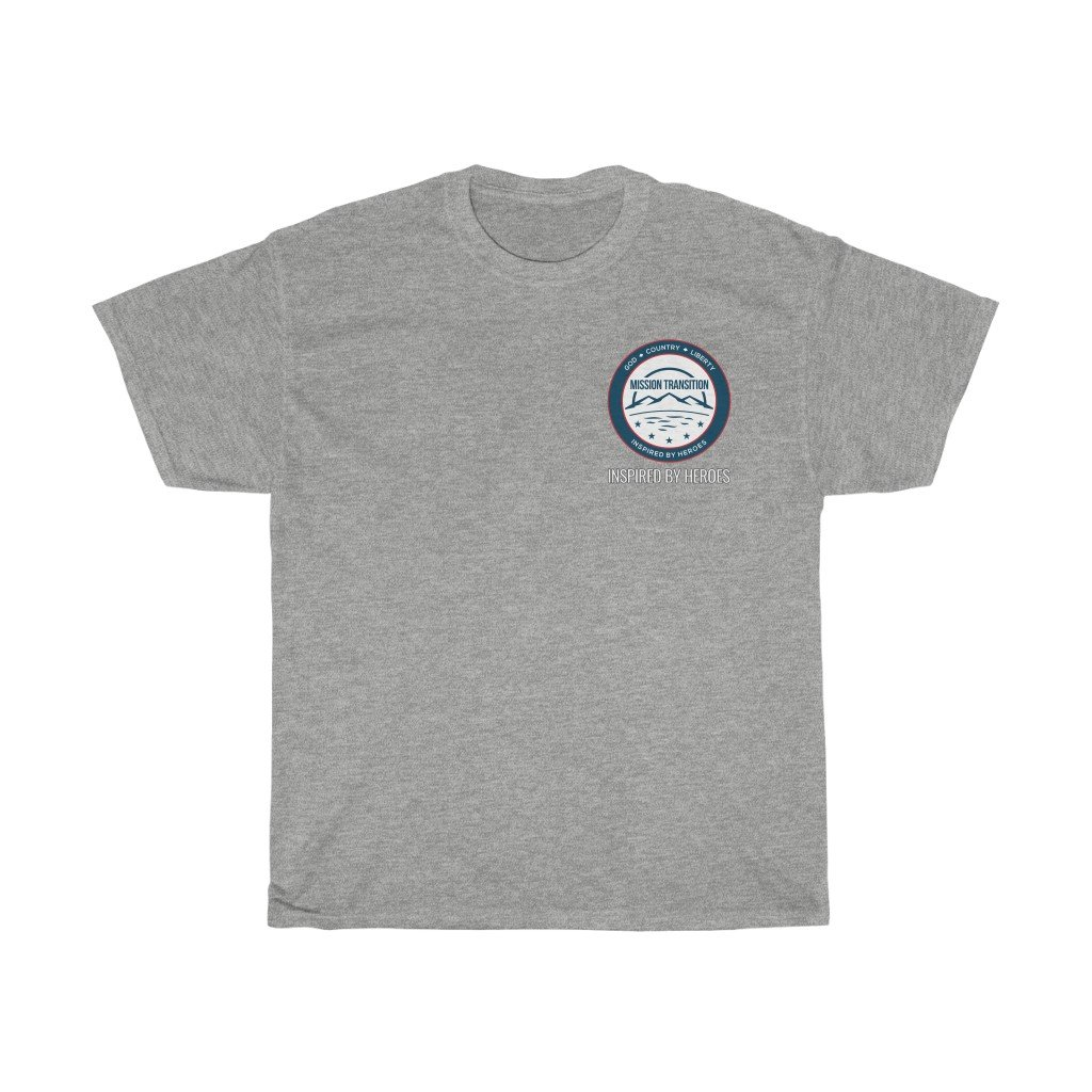 Mission Transition Shirt